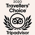 Os vencedores dos prêmios Travellers' Choice são selecionados anualmente com base do TripAdvisor