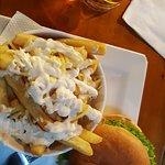 Devil Burger Queenstown照片
