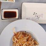 Photo de HANA oriental restaurant