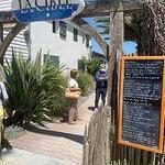 Photo de La Cible - Restaurant Bar