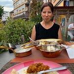 صورة فوتوغرافية لـ Indian Restaurant Kashmiri Chez Bilia