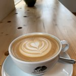 صورة فوتوغرافية لـ Back to Black coffee