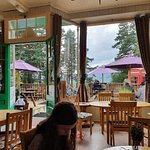 Waterfall Cafe Foto