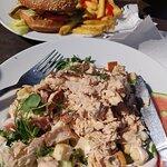 Photo of Cafe Restaurant Saltbodan