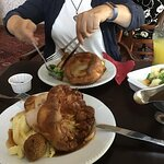 Fotografia de White Horse Inn Bar & Restaurant