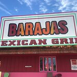 Bilde fra Barajas Mexican Grill
