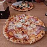 Photo of pizzerie restaurant bar AMOS