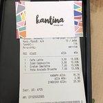 Bild från Kantina Kitchen Bar