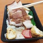 日日香鹅肉饭店照片