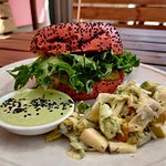 Photo of Vegetarian Restaurant Beguta
