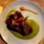 Fotografija – Restaurant Maestral Okuklje