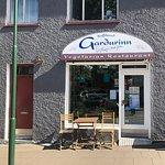 Bilde fra Cafe Gardurinn