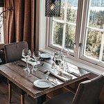 Bilde fra Danebu Kongsgaard Hotel Restaurant