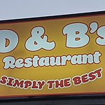 Photo of D & B' S Restaurant