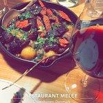 Billede af Restaurant Melee