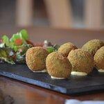Foto de Terraza Restaurante Los Telares