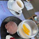 Foto van Restaurant Vlackbij