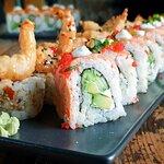 Φωτογραφία: The Sushi House