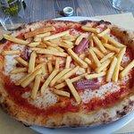 Pizza maialona :)