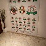 Foto van Ristorante Pizzeria S. Martino Quarteira