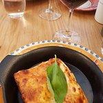 Hutlöst dyr lasagne