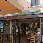 Foto van La Vecchina