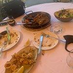 Foto de Restaurante La Santa María