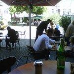 L'Osteria Koblenz Foto