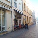 Photo of Restaurant Cafe Smile