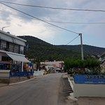 Zdjęcie Taverna Korfos