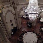 Halaszbastya Restaurant fényképe