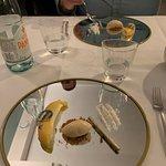 Restaurant Scherp Foto