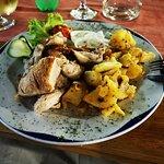 Fotografija – Pomorac restaurant