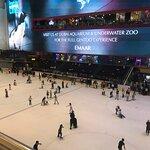 Dubai Ice Rink – fotografija
