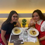 Pasta e Vino Osteria Foto