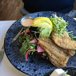 Billede af Restaurant Arken -en bid af Skagen i Køge