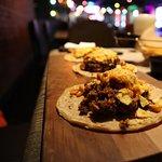 Bilde fra Los Tacos Skagen