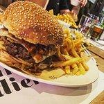 Φωτογραφία: The Burger Joint