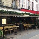 Bilde fra Restaurant La Gauloise