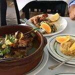 Fotografia de Restaurante A Maria