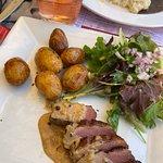 Photo de Brasserie de l Oustal