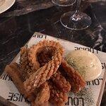Bilde fra Louise Restaurant & Bar