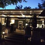 Zdjęcie Burgrestaurant - Burg Schwarzenstein