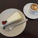 Bilde fra Cafè Aura