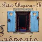 Le Petit Chaperon Rouge Foto