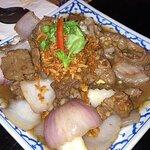 Fotografie: Sabai Jai Thai Bistro
