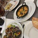 Foto de 555 Restaurante y Terraza