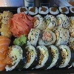 Photo of Sensei Sushi