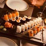 Fotografija – Biberon Sushi & Bar