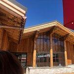 Photo of Restaurant Tete de Solaise